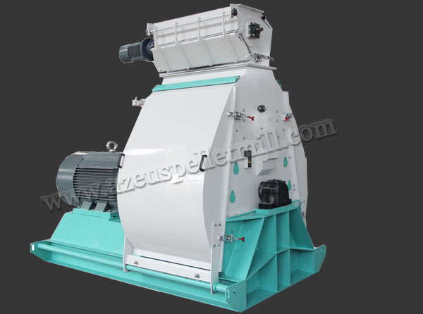 waterdrop feed pellet mill